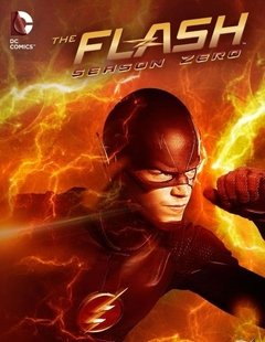 The Flash 1ª Temporada