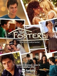 The Fosters 2ª Temporada