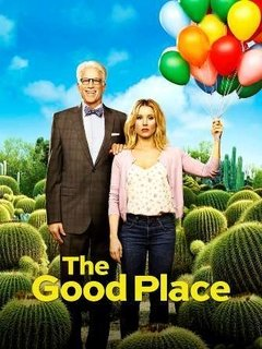 The Good Place 2ª Temporada