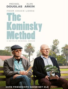 The Kominsky Method 1ª Temporada