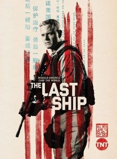 The Last Ship 3ª Temporada