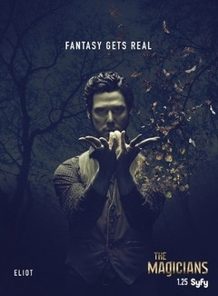 The Magicians 2ª Temporada