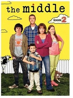 The Middle 2ª Temporada