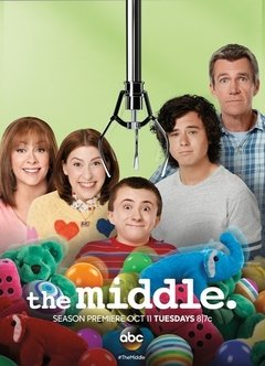 The Middle 8ª Temporada