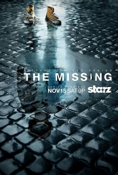 THE MISSING  1ª Temporada