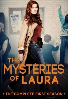 The Mysteries of Laura 1ª Temporada