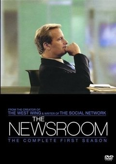 The Newsroom 1ª Temporada (cópia)