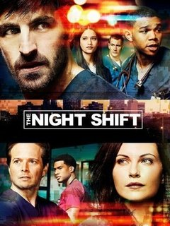 The Night Shift 4ª Temporada - comprar online
