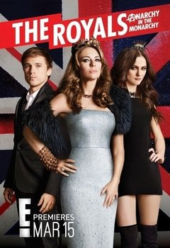 The Royals 1ª Temporada