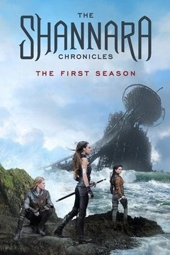 The Shannara Chronicles 1ª Temporada