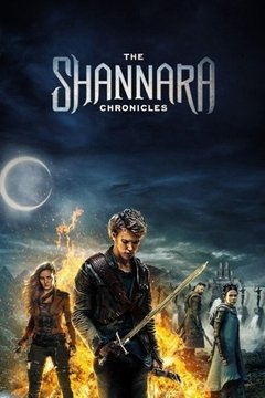 The Shannara Chronicles 2ª Temporada - comprar online