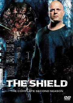 The Shield 2ª Temporada