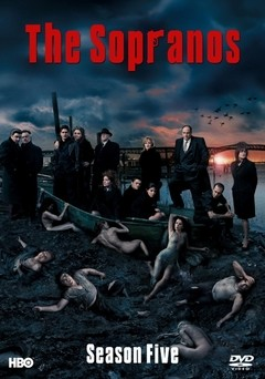 The Sopranos 6ª Temporada