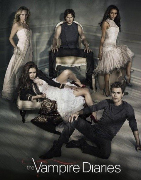 Vampire Diaries Season 6 [Complete] 480p/720p Download ...