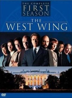 The West Wing 1ª Temporada