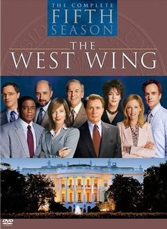 The West Wing 5ª Temporada