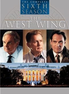 The West Wing 6ª Temporada