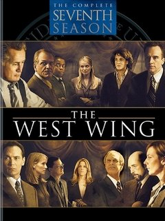 The West Wing 7ª Temporada