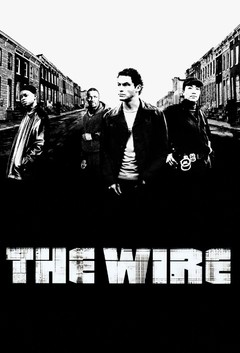 The Wire 1ª Temporada