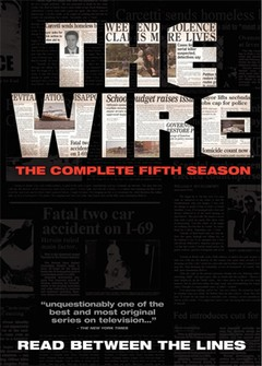 The Wire 5ª Temporada