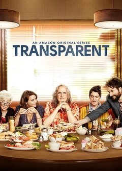 Transparent 2ª Temporada
