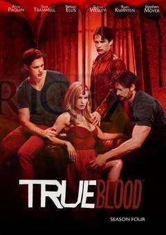 True Blood 4ª Temporada