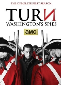 Turn: Washington's Spies  1ª Temporada