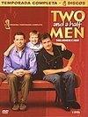 Two and a Half Men 1ª Temporada