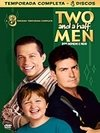 Two and a Half Men 3ª Temporada