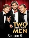 Two and a Half Men 9ª Temporada