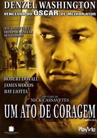 UM ATO DE CORAGEM - Comprar em Edu.dvds