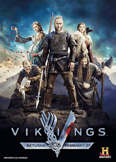 Vikings 2ª Temporada