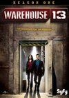 Warehouse 13  1ª Temporada