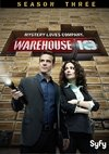 Warehouse 13   3ª Temporada