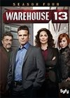 Warehouse 13   4ª Temporada