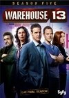 Warehouse 13   5ª Temporada