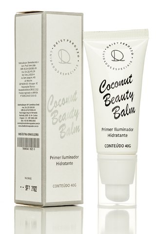 Coconut Beauty Balm - Primer
