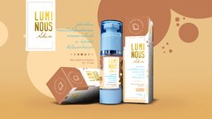 Pérolas Revitalizadoras - Luminous Skin na internet