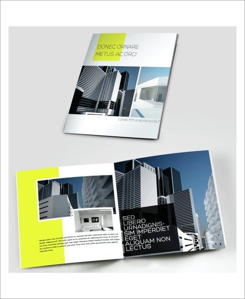 Brochure - Catálogos - Agite PrintStudio | Imprenta Digital