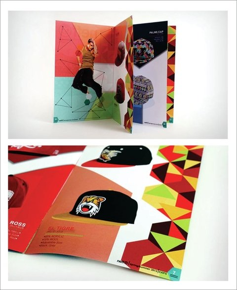 Brochure - Catálogos on internet