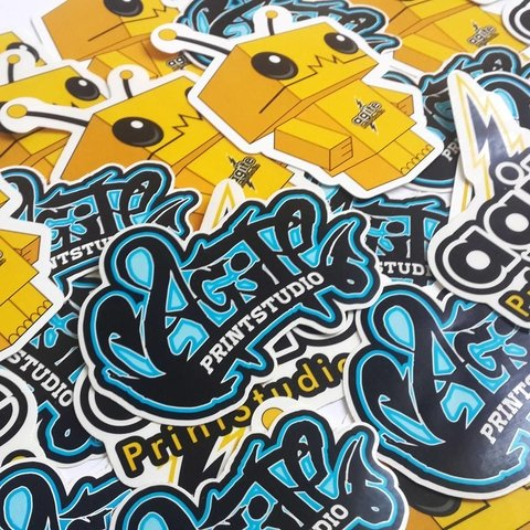 Stickers Pretroquelados (copia) - buy online