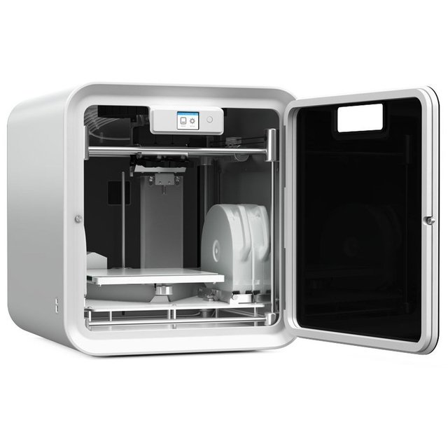 Cube PRO® 3D Systems na internet