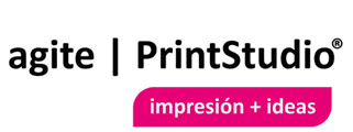 Agite PrintStudio | Imprenta Digital