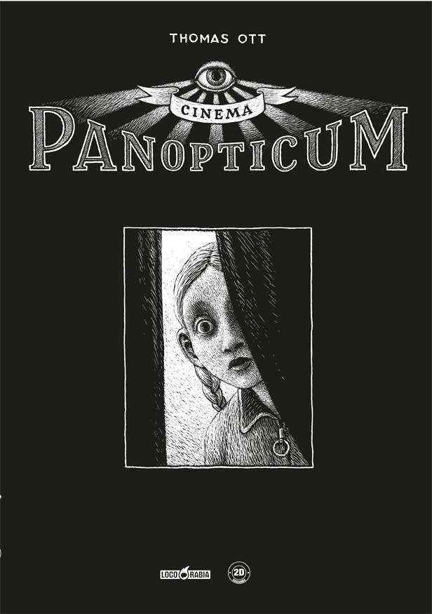 Cinema Panópticum - Thomas Ott
