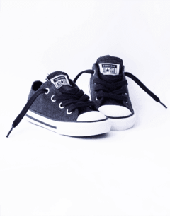 TENIS CHUCK TAYLOR ALL STAR FERRO
