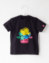 CAMISETA - BABYBEH COLOR PT