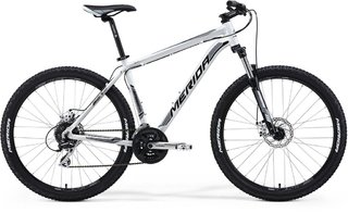 Bicicleta Merida 2014 Big Seven 20 MD aro 27.5