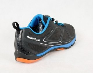 Sapatilha Shimano Confort SH-CT71 na internet