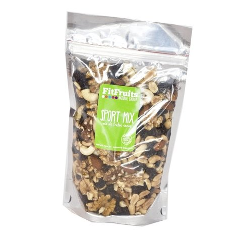 Sport Mix FitFruits