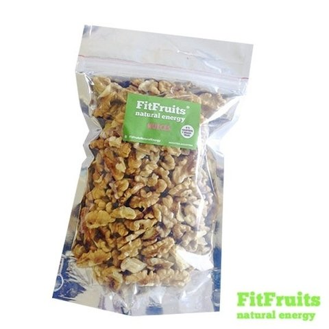 Nueces Extra Light FitFruits